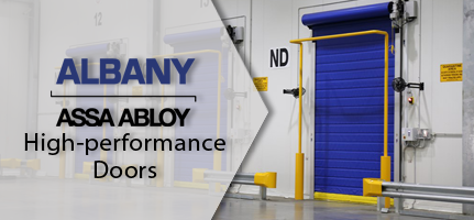 ASSA ABLOY High Performance Doors