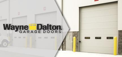 Wayne Dalton Commercial Doors