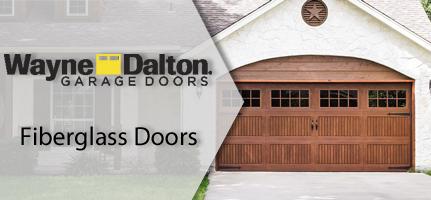 Wayne Dalton Fiberglass Doors