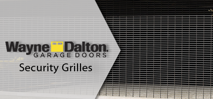 Wayne Dalton Security Grilles
