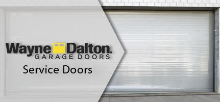Wayne Dalton Service Doors