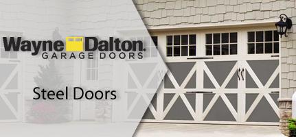 Wayne Dalton Steel Doors
